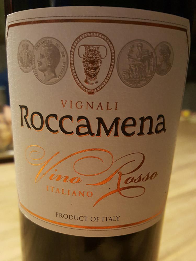 roccamena